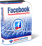 Facebook Password Recovery Pro