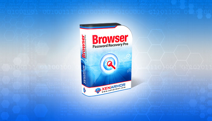 User Guide - Browser Password Recovery Pro
