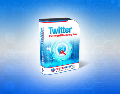 User Guide - Twitter Password Recovery Pro