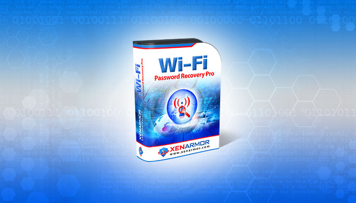 User Guide - WiFi Password Recovery Pro