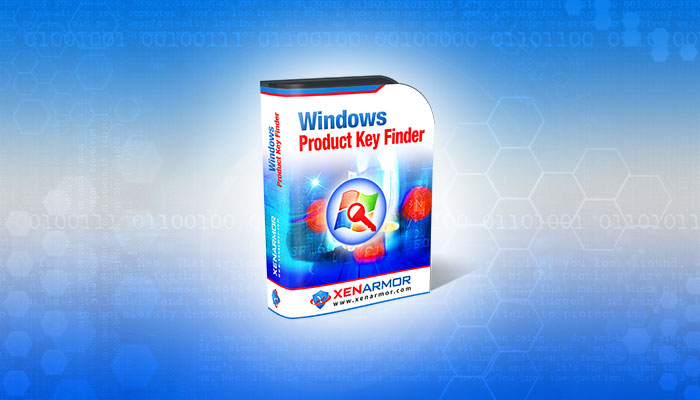 User Guide - Windows Product Key Finder