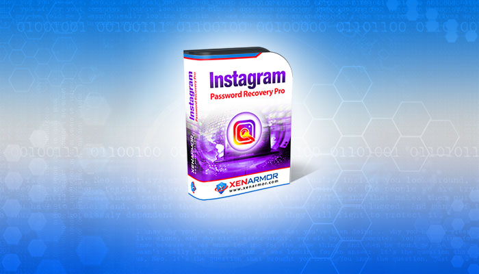 User Guide - Instagram Password Recovery Pro