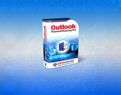 User Guide - Outlook Password Recovery Pro